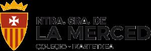 Colegio Ntra. Sra. de la Merced Ikastetxea logo