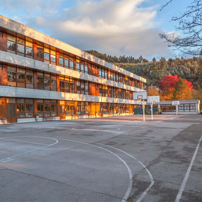 Colegio La Merced nuestro centro
